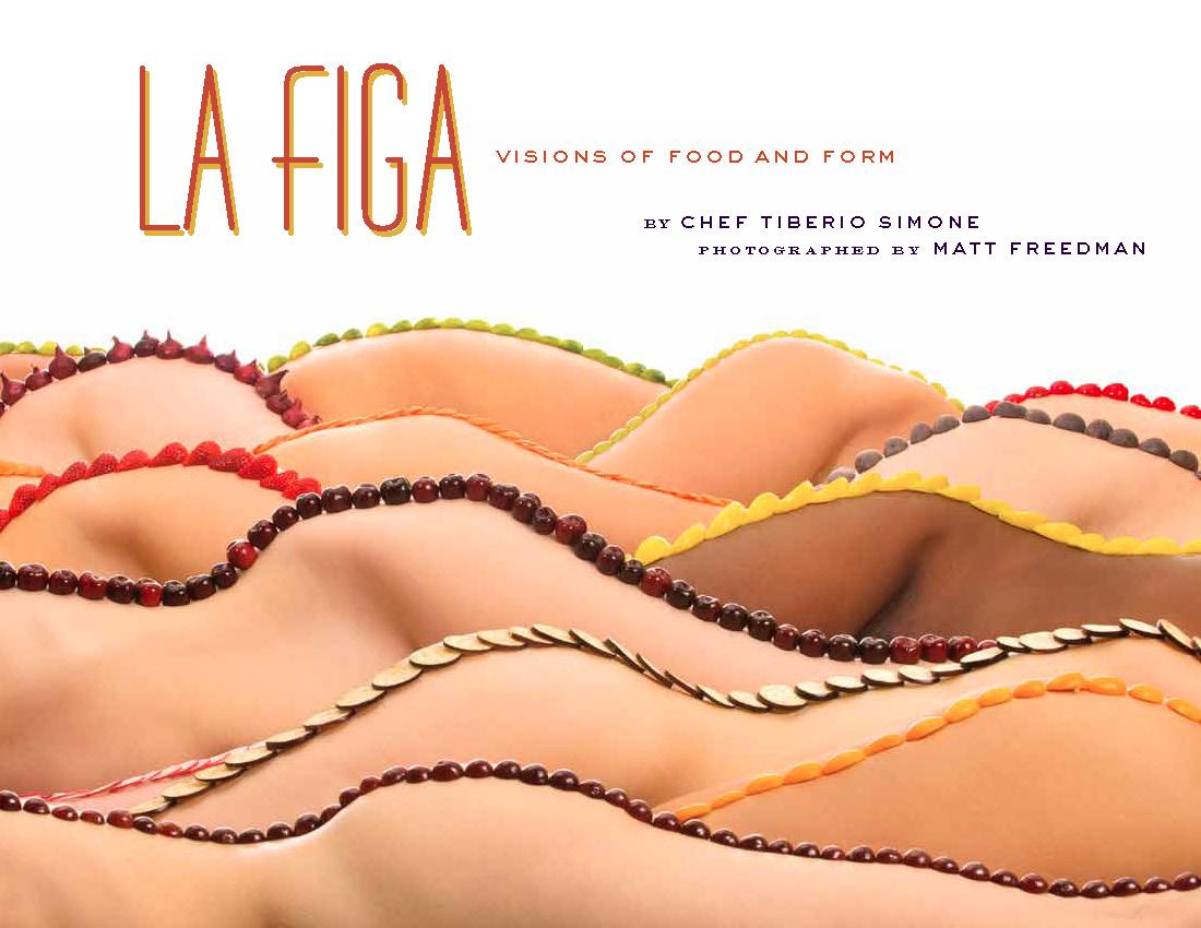La Figa Cover